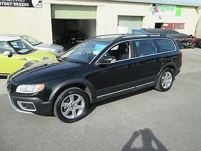 Volvo XC70 2.4 AWD Geartronic D5 SE Lux...VALUE...