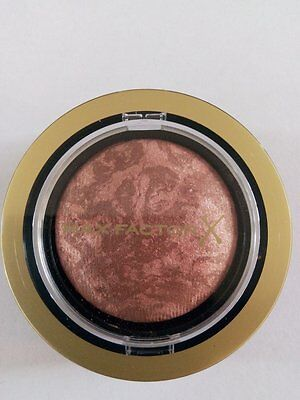 Max Factor Creme Puff Powder Blush Alluring Rose 25