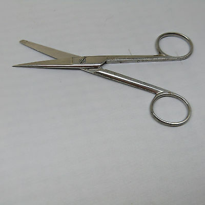 The Nickle Store: Signet Stainless Steel Scissors (Made In Germany) (B15)