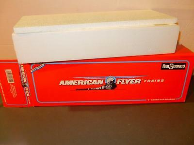 American Flyer By Lionel- 48118 Missouri Pacific Pb-1 Empty Box- Exc- S10