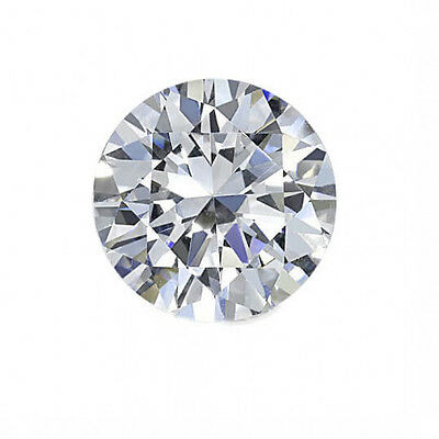 1ct Moissanite Forever Brilliant Stone by Charles and Colvard, Loose Moissanite