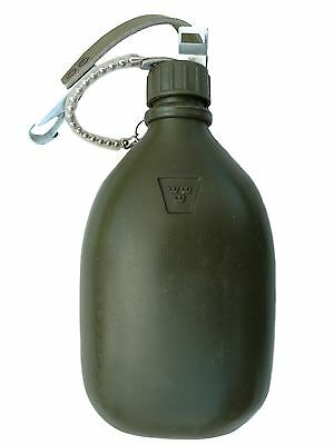 Swedish Army Water Bottle Canteen 700 ml Genuine Military Surplus NOT ISSUED