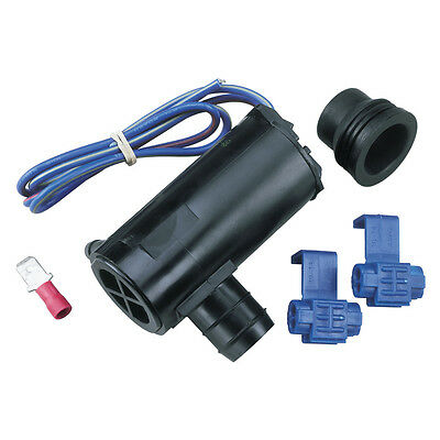 ACDelco 8-6722 New Washer Pump