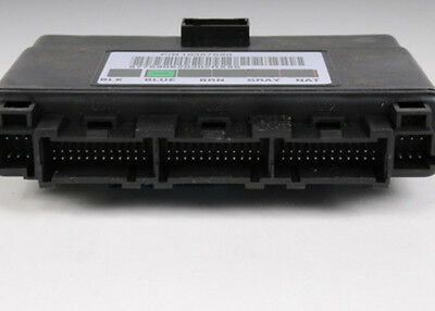 ACDelco 10367690 New Electronic Control Unit