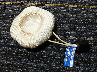 Glas-Col Cat. # 0396 Fabric heating mantle, 50 ml no cord, Excellent!