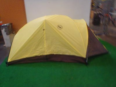 Big Agnes Seedhouse Tent with Cross-Over Pole: 3-Person 3-Season /26156/