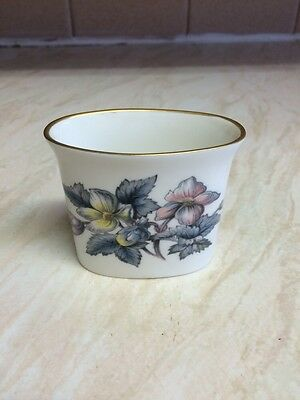 Royal Worcester Small Vase