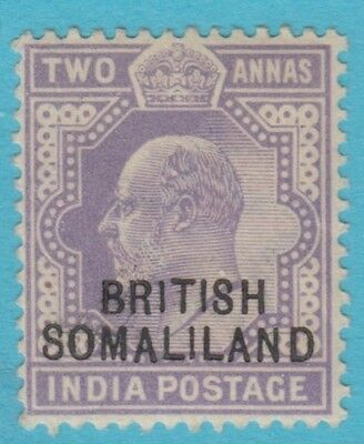 Somaliland 23 Mint Hinged Og *    1903 No Faults Extra Fine  !
