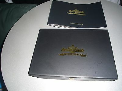 Stoke Park Golf CLub  Centenary Gift Set   Brand New