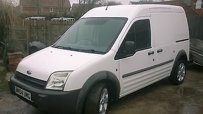 Ford Transit Connect L220 D High Roof Lwb