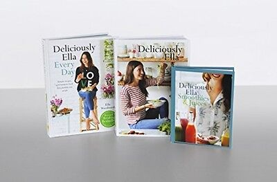 Deliciously Ella: Smoothies and Juices, Bite-size Collection - Hardcover (Small)