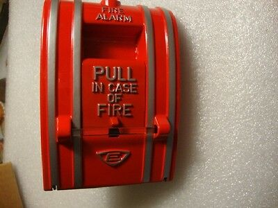 Edwards Fire Alarm Pull Box Station #270-Spo New In Box