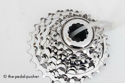 CAMPAGNOLO 10 Speed Cassette 12-25t 12-25 Road bike Campag CS401 801