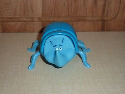 A BUG'S LIFE - Dim - Wind Up Toy - 4 inches long - Pixar/Disney - McDonald's