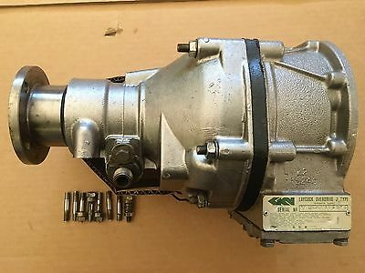 VOLVO 240 OE J-TYPE Laycock Overdrive Transmission - MG, TRIUMPH - Gear Vendors