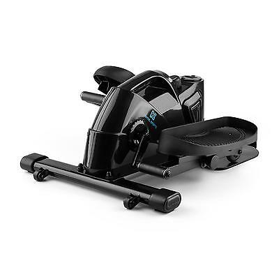 Mini Bike Stepper Excercise Machine Gym Home Training Computer Seated Standing