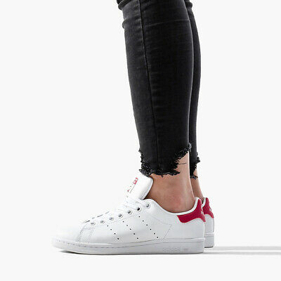 Scarpe Donna/junior Sneakers Adidas Originals Stan Smith [B32703]