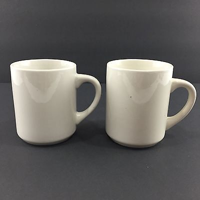 United States Lines S.S. Mayer China Gray Star Coffee Cup Set of 2