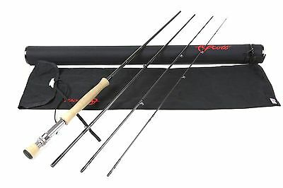 SCOTT A4 Fly Rod 9' 7 wt 4 piece ~ NEW ~ CLOSEOUT - Free shipping