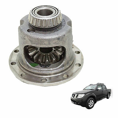 Rear Differential Case Star Sun Body For Nissan Navara D40 2.5L Dci 2005-2015
