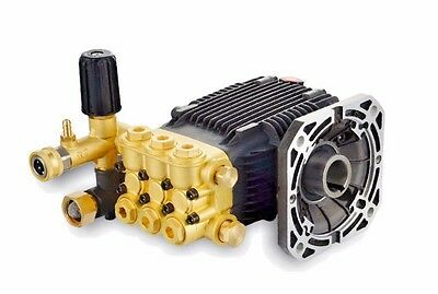 1500 PSI Pressure Power Washer Pump for Electric  3WZ-1509C 5/8″ Hollow Shaft