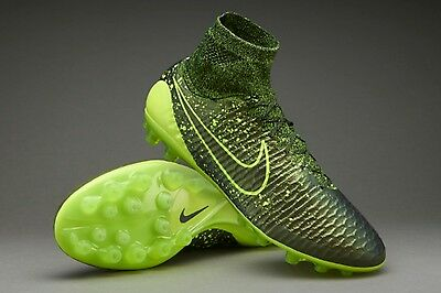 Nike Magista Obra Ag-R Men's Football Boots Size 10 Uk
