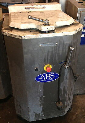American Baking Systems (ABS) Dough Divider ABSHDD