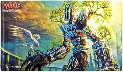 Magic the Gathering Playmat Dragon's Maze Scion of Vitu-Ghazi Play Mat