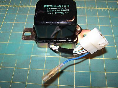 SE  Voltage Regulator  SE-705  FITS TOYOTA  In Stock Ready To Ship