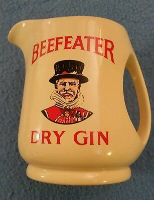 Beefeater Dry Gin Pitcher