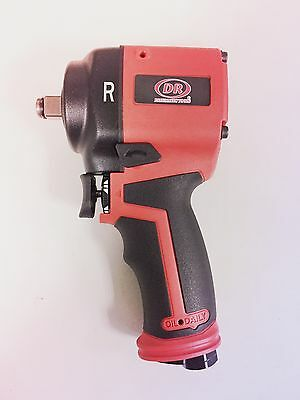 """DR-116 1/2"""" Composite Mini Impact Wrench Brand New Made In Taiwan """"New Released"""""""
