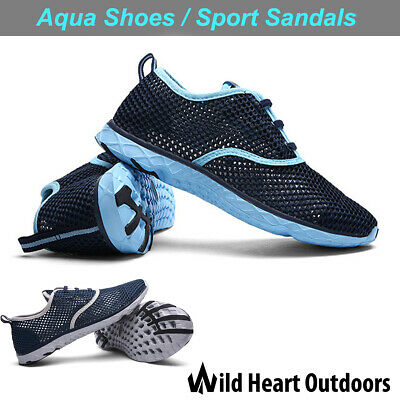 Diving Aqua Shoes Surfing Outdoor Non-slip Sports Sandals Sneakers For Men Women