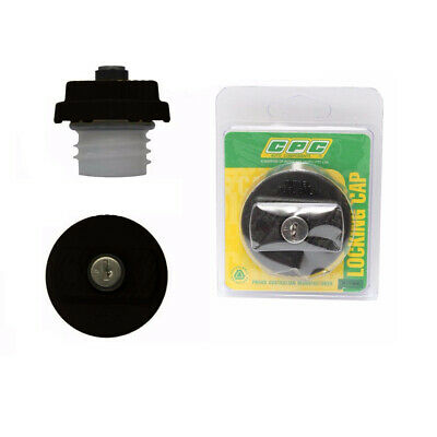 Cpc Fuel Cap Locking Suit Mazda Bt-50 Up# Ur# T/diesel 5Cyl 9/2011 - Onwards