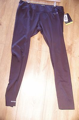 New Burton Women's Lightweight Pants Thermal Base Layer Winter - All Seasons Use