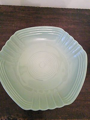 Beswick Art Deco 3 footed bowl