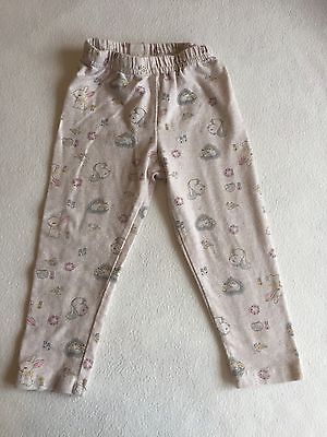 Baby Girls Clothes 9-12 Months - Pretty Leggings - Combine Postage & Save