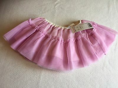 Baby Girls Clothes 9-12 Months - Pretty Tutu Skirt - New