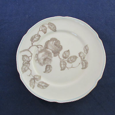 SET OF TWO - Castleton China GLORIA Salad Plates