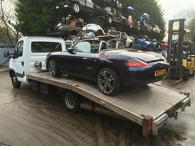 Ford Iveco Single Car Transporter - Iveco Car Transporter - Iveco 35C15 Recovery