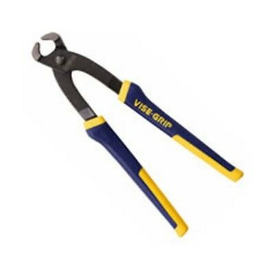 "Vise-Grip 2078910 10""  Concrete Nippers"