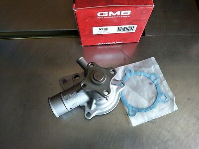 NEW GMB WATER PUMP SUITS FORD CORTINA ESCORT 2.0 L   Alloy  WP746