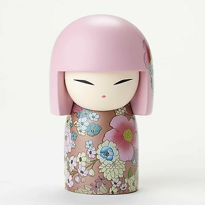 Enesco Kimmidoll Collectible 4″ Aina Tenderness Maxi Doll Figurine 4052692