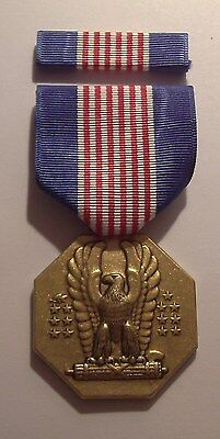 U.S. Soldier's Medal Military Medal with RIBBON