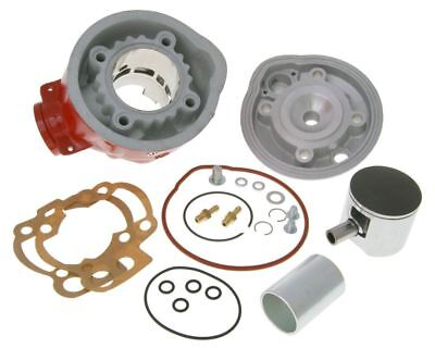Cylinder kit AIRSAL Xtrem 80cc 40mm for Yamaha TZR 50 (2003-) AM6