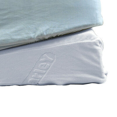 Mattress Tilter - 5 Inch Think Harley Foam Bed Wedge - Blue