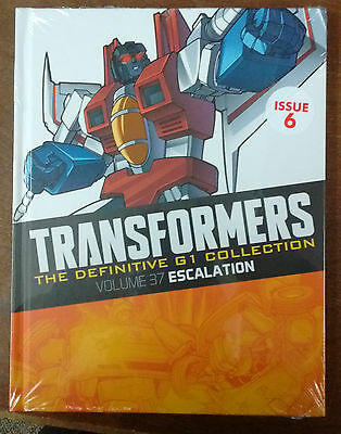 Transformers The Definitive G1 Collection  Graphic Novel Issue 5 Vol 29