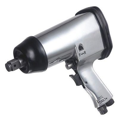 """3/4"""" Heavy Duty Drive Air Impact Wrench Ratchet Compressor Tool 3 Year Warranty"""