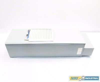 Hoffman M330446G400 3700/4000 Btu Air Conditioner 460V-Ac 1084/1172W D550699