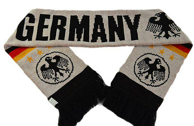 Germany Scarves Football Scarf Fans Merchandise