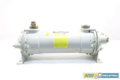American Industrial Sts-1202-A4-Fp 1-1/2 X 2 In Npt Heat Exchanger 300F D550744